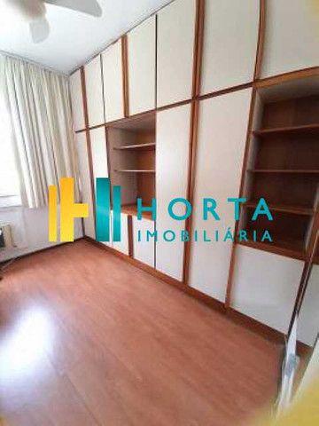 Apartamento à venda com 3 dormitórios em Lagoa, Rio de janeiro cod:CPAP31688 - Foto 8