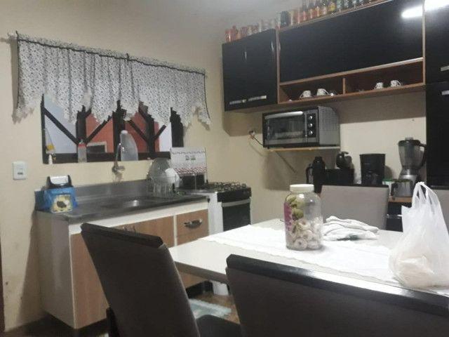 Casa à venda com 5 dormitórios em Campo de santana, Curitiba cod:CA00982 - Foto 12
