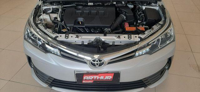 Toyota Corolla XEI 2.0  AT  R$ 99.900,00 - Foto 9