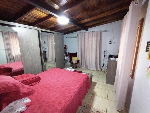 Casa de frente 02 quartos, Rincão dos Ilhéus, Estância Velha/RS - Foto 8