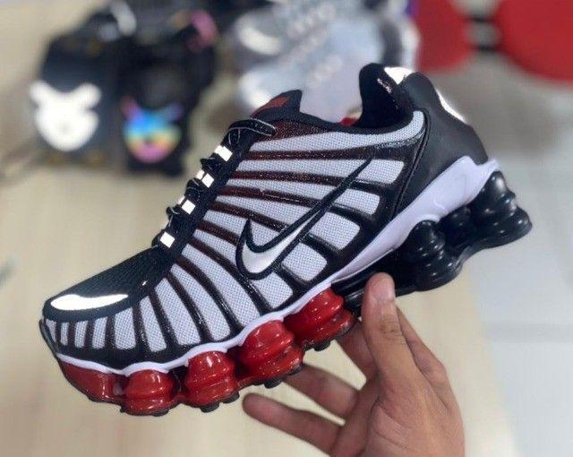Tênis Nike Shoes TL 12 Molas - Foto 4