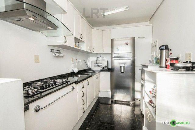 Apartamento à venda com 3 dormitórios em Menino deus, Porto alegre cod:28-IM468594 - Foto 20