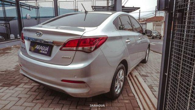 Hyundai hb20s 2018 1.6 premium 16v flex 4p automÁtico - Foto 11