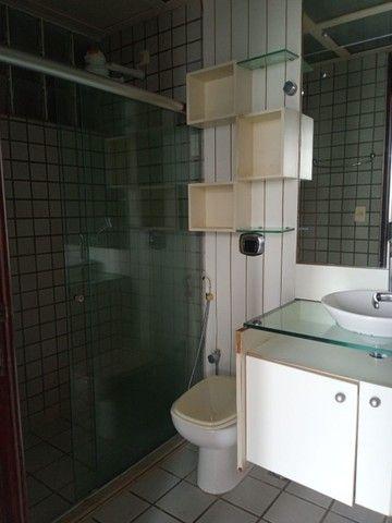 Apartamento para alugar com 5 dormitórios em Altiplano cabo branco, João pessoa cod:17788 - Foto 9