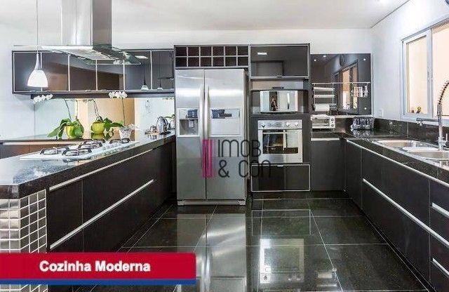 Casa com 4 dormitórios, 900 m² - venda por R$ 3.000.000,00 ou aluguel por R$ 23.000,00/mês - Foto 16