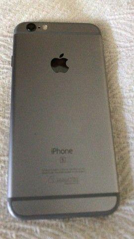 Iphone 6s Novo com todos acessórios zero  - Foto 3