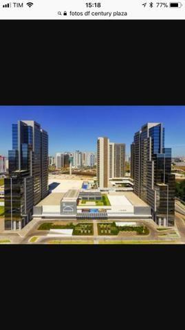 Alugo Flat por diárias - Shopping DF Century Plaza