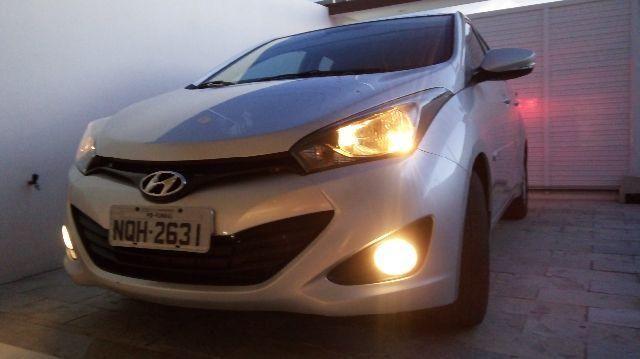 Hyundai Hb20 HB20 Confort Style