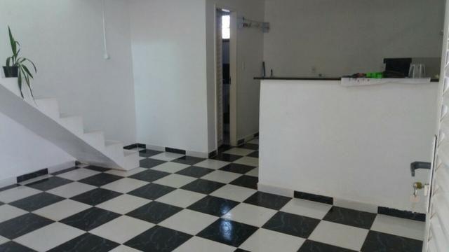 Apartamento duplex -2 quartos Vila Planalto - aceita troca - carro - moto - trator