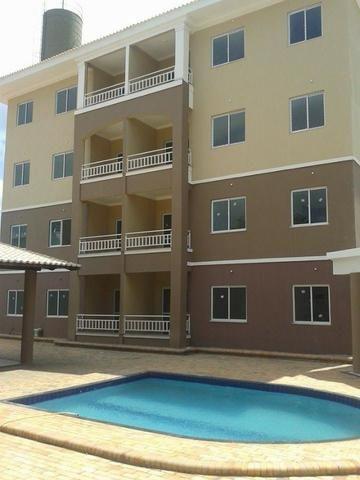 Apartamentos Novos - 3 Quartos - Perto de Tudo e mais Shopping