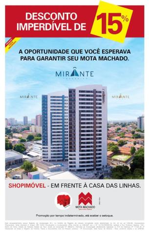 Apartamento no Mirante Theresina - AMC Empreendimentos Imobiliários