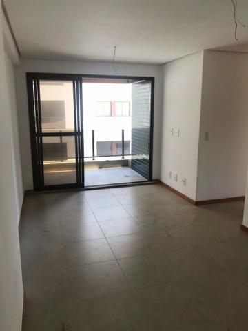 Apartamento na Ponta Verde, Condomímio Maceió Facillites