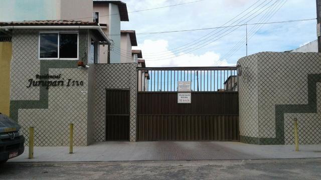 Apartamento Conj. Residencial Jurupari I, Jurema Caucaia