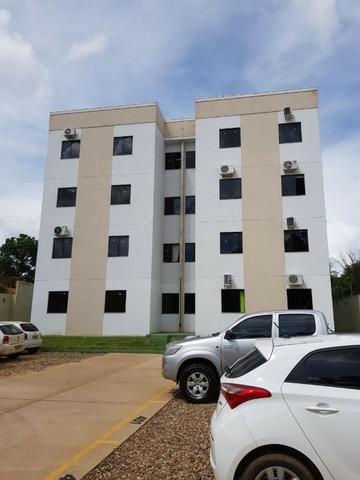 Apartamento Altos de Fortaleza