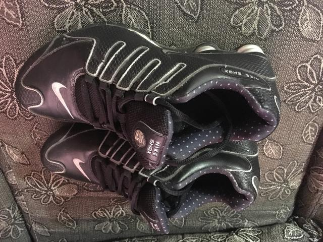 Nike Shox Z