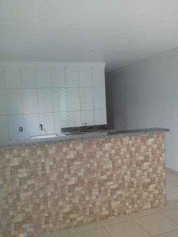 Apartamento na Colonia Agricula Sucupira;Riacho Fundo I, 2 quartos
