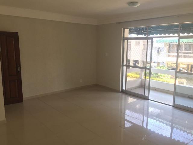 Apartamento Grande na Av. Paraíba, 3 quartos
