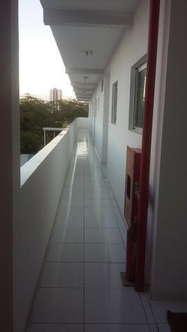 Apartamentos no Catolé com 2 quartos sendo 1 suite