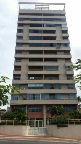 Edifício equatorial
