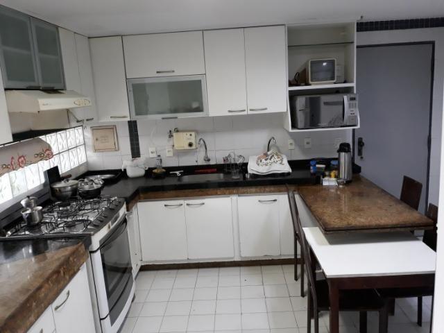 Apartamento em Miramar 176m2, 3 suítes, 2 vagas - Foto 9