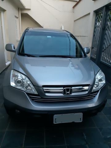 Honda CR V EX 2007