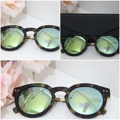 e97a48817 Óculos de Sol Céline Illesteva Gucci Miu Miu Prada Tom Ford - Foto 5