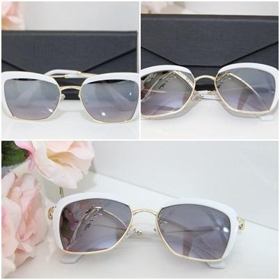 58bd3985b Óculos de Sol Céline Illesteva Gucci Miu Miu Prada Tom Ford - Foto 3