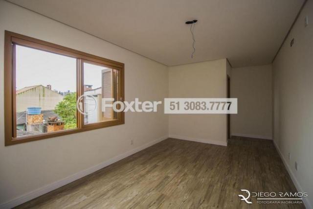 Casa à venda com 3 dormitórios em Jardim itu, Porto alegre cod:144881 - Foto 15