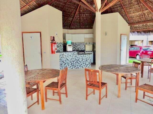 Apartamento 3/4 - 94m2 no Satélite/Pitimbu - Natal Brisa - Foto 5