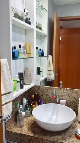 Apartamento 3/4 - 94m2 no Satélite/Pitimbu - Natal Brisa - Foto 17