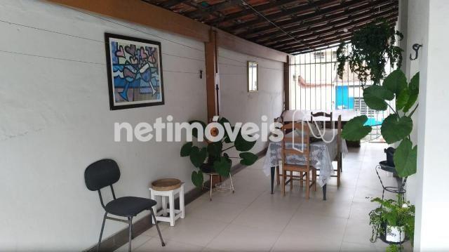 Casa à venda com 3 dormitórios em Carlos prates, Belo horizonte cod:706905 - Foto 9