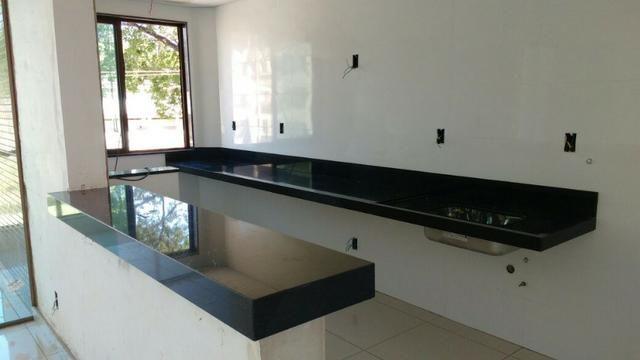 Apartamento em Ipatinga, 3 qts/suite, 2 vgs, 100 m², elev. Aquec. Solar. Valor 395 mil - Foto 2