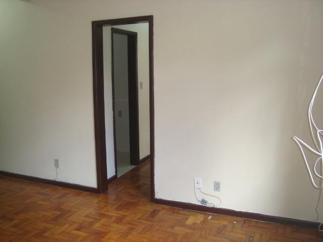 Méier - Rua Thompson Flores - 2 quartos com garagem - Foto 3