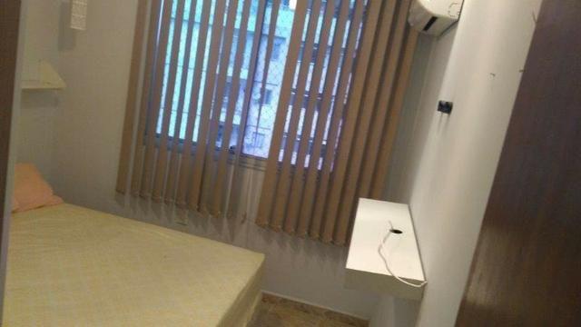 Engenho de Dentro - Condomínio Casa Nova - Andar Alto Elevadores - 2 Quartos 1 Suíte Vaga - Foto 7