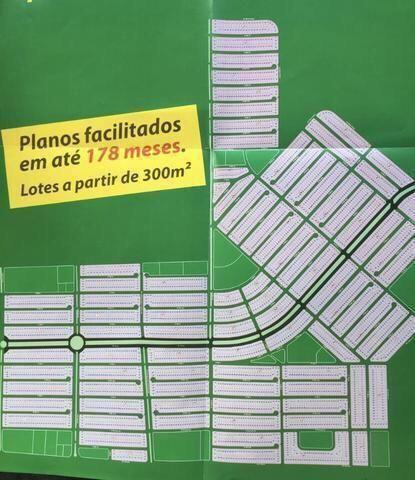 Loteamento Recanto do Bosque - ao lado do Balneario Meia Ponte -Goiania - Foto 2