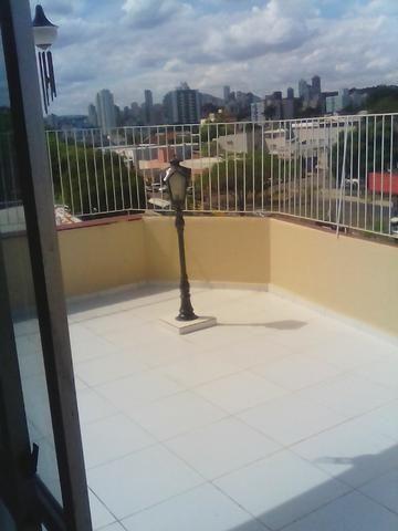 Cobertura.3 Quartos, área total de 280 m² por R$ 400.000. Ouro Branco, NH - Foto 20
