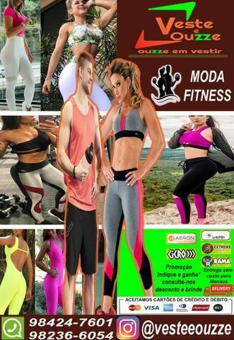 abb7c956e Promoção moda fitness - Roupas e calçados - Alvorada