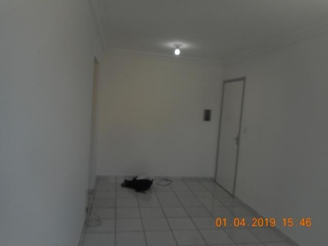 Apartamento no condominio luar da praia no bairro farolandia - Foto 4
