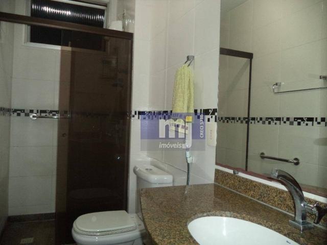 Apartamento à venda, 56 m² por r$ 420.000,00 - icaraí - niterói/rj - Foto 15
