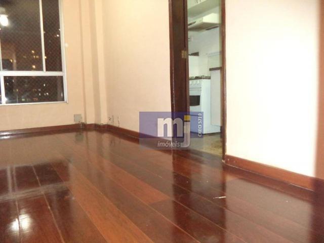 Apartamento à venda, 56 m² por r$ 420.000,00 - icaraí - niterói/rj - Foto 4