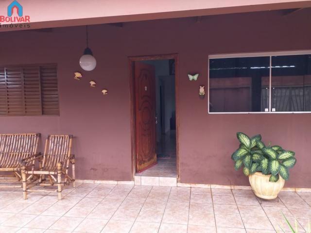 Casa, Setor Afonso Pena, Itumbiara-GO - Foto 2