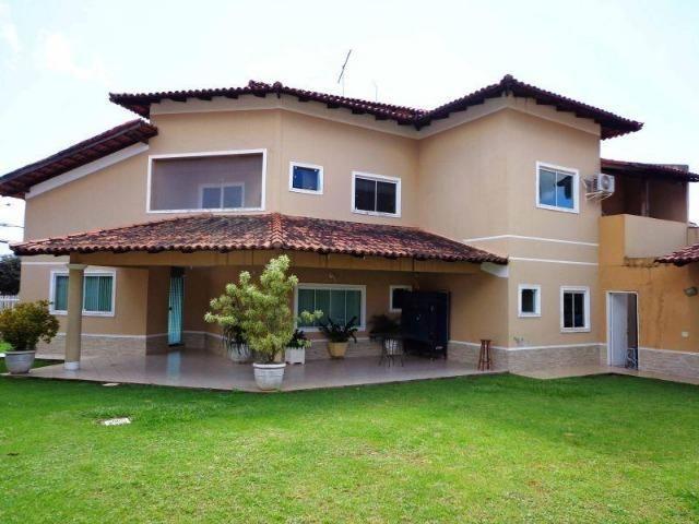 Casa a venda Condomínio Vivendas da Serra / 4 quartos / Setor Habitacional Contagem Sobrad