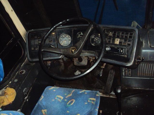 Onibus Mercedes 371 - Foto 6