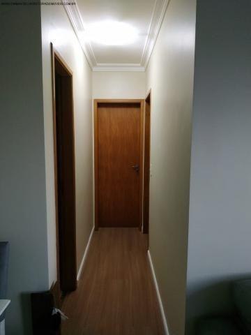 Apartamento à venda com 2 dormitórios em Manguinhos, Serra cod:AP00145 - Foto 7