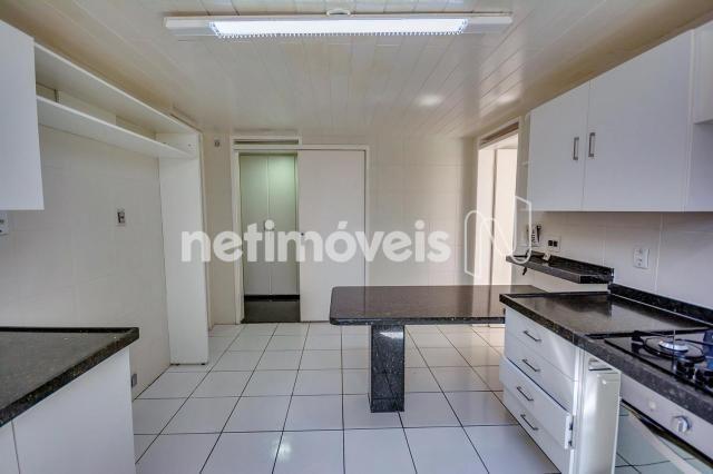 Apartamento para alugar com 4 dormitórios em Meireles, Fortaleza cod:753862 - Foto 6