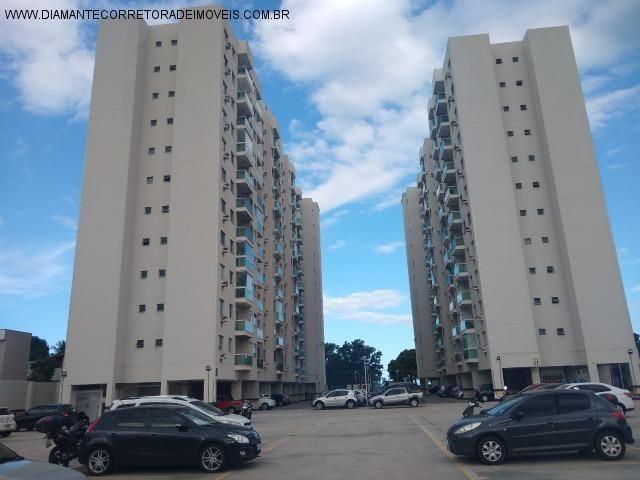Apartamento à venda com 2 dormitórios em Manguinhos, Serra cod:AP00145 - Foto 10