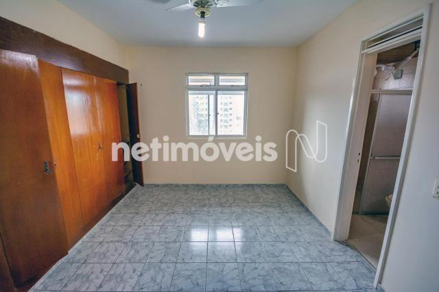 Apartamento para alugar com 3 dormitórios em José bonifácio, Fortaleza cod:756546 - Foto 8