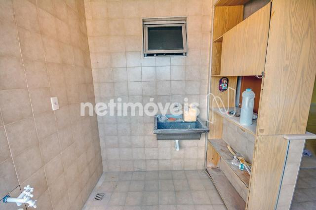 Apartamento para alugar com 3 dormitórios em José bonifácio, Fortaleza cod:756546 - Foto 9