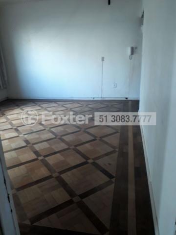 Apartamento à venda com 2 dormitórios em Menino deus, Porto alegre cod:188656