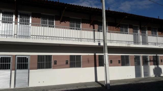 Casas cond. Fechado, 3/4,salão de festas, ITBI e Reg. grátis, s/entrada e parc/ R$ 446,72! - Foto 20